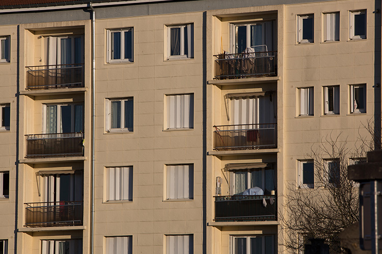 commission urbanisme et logement